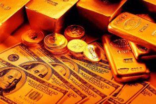 Австрія вимагає від України віддати її золото