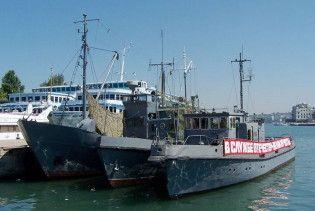 Росія: ФСБ працює в Криму з дозволу України