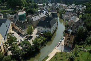 Найбагатшою країною Європи виявився Люксембург