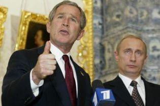Криза відносин Росія-США