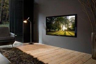 В Європі заборонять плазмові телевізори