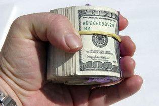 МВФ дає Україні 2,8 мільярда доларів кредиту