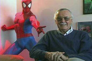 Людина-павук став продюсером