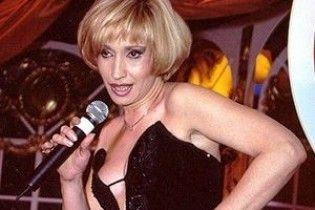 Ірина Алегрова змила кільце з діамантом в каналізацію