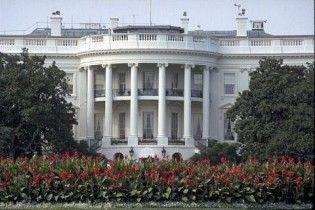 У Білого дому оновився сайт