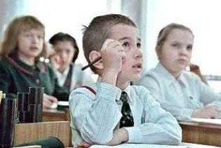 Через епідемію грипу в Україні закрилася майже чверть шкіл