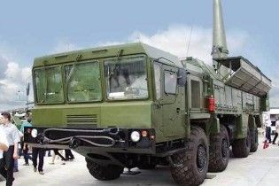 Кремль витратить на озброєння 4 трлн. рублів