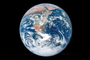 Вчені знайшли планету-двійника Землі