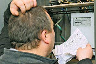 Київська мерія підвищить комунальні тарифи у півтора рази