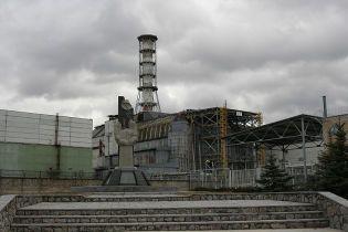 Чорнобиль стане екологічно безпечним за 55 років