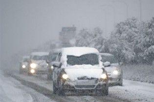 Сильні снігопади в США призвели до людських жертв