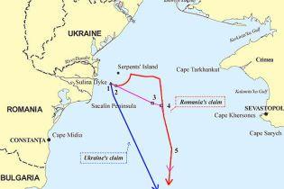 """Румунія затягувала """"справу Зміїного"""", щоб отримати острів"""