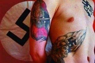 У Берліні арештували 40 неонацистів