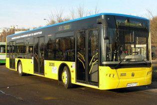 До Євро-2012 уряд закупить автобусів ЛАЗ на 3,5 млрд гривень