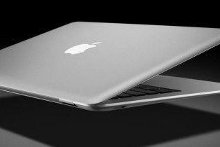 Apple ось-ось має випустити найтонший ноутбук з Retina-дисплеєм