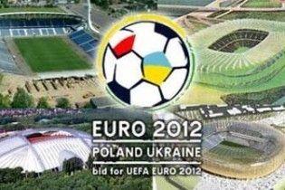 УЄФА ретельно інспектує Київ