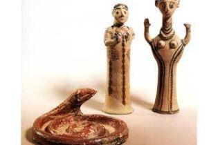 Стародавні знахідки