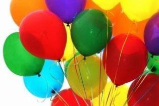 Влада ЄС заборонила небезпечні іграшки: повітряні кульки та свистунці