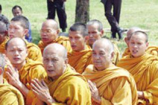 Ісламський тероризм тепер у Таїланді