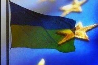 ЄС полегшить візовий режим з Україною?