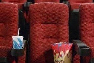 Росіяни розлюбили кінотеатри