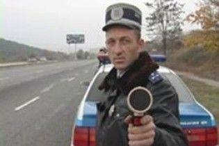 Даішники побили пенсіонера за прохання розмовляти українською
