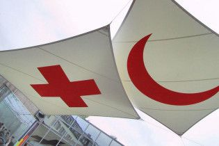 Червоний хрест також припиняє свою діяльність в Газі