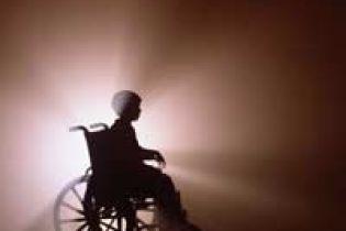 Сьогодні у світі відзначають міжнародний день інвалідів (відео, оновлено)
