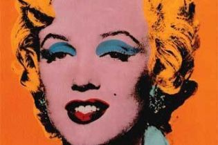 Мерилін Монро побачать у Лондоні