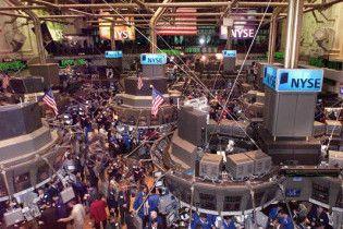 На біржах пожвавлення