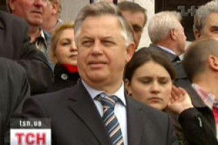Симоненка висунуто єдиним кандидатом у президенти від лівих сил