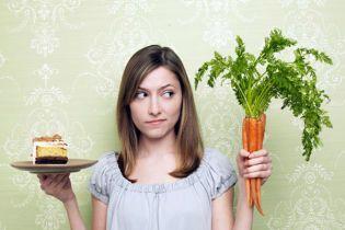 Жіночий мозок не запрограмований на дієти