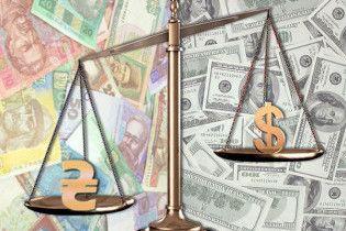 Банкіри: за рік долар впаде нижче 7 гривень