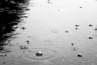 Євпаторію затопило в результаті зливи