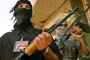 """""""Аль-Каїда""""збиралася підірвати """"Євробачення"""""""
