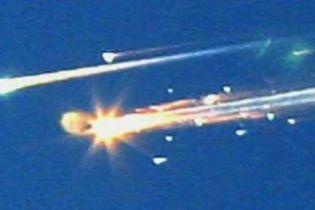 """НАСА розсекретила подробиці загибелі шатла """"Колумбія"""""""