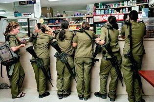 В Израиле армия и полиция приведены в повышенную готовность