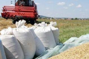 Розпочалася закупівля зерна