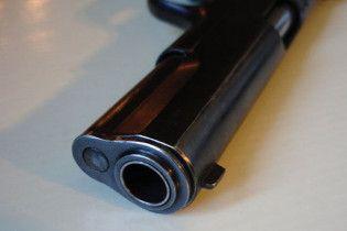 У Тернополі міліціонер застрелився у туалеті