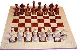 Перший український професійний шаховий клуб