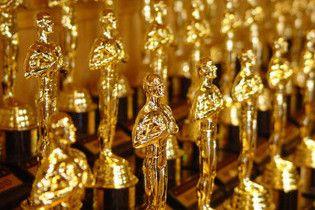 """Американська кіноакадемія призначила дату церемонії """"Оскар"""""""