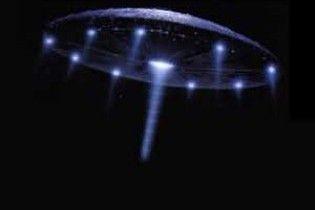 Першоквітневий жарт про нашестя НЛО викликав паніку в Йорданії