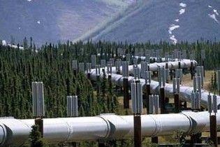 Єгипет припинив постачання газу до Ізраїлю
