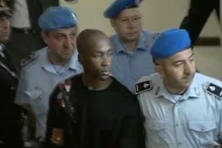 В Італії поставили крапку в найрезонанснішому вбивстві (відео)