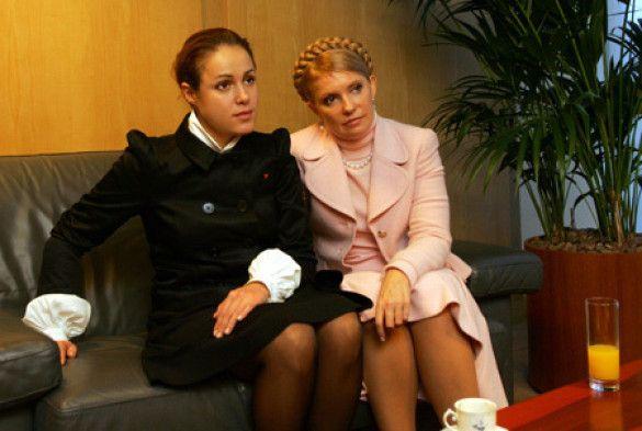 Тимошенко Королевська