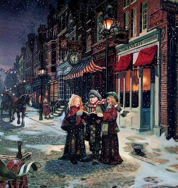 Різдвяний гімн