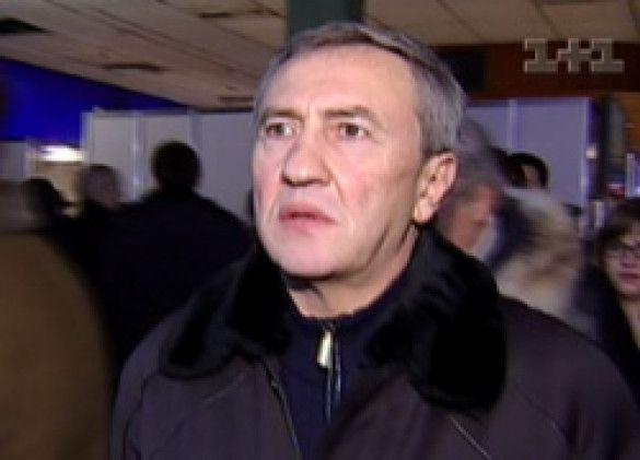 Черновецький