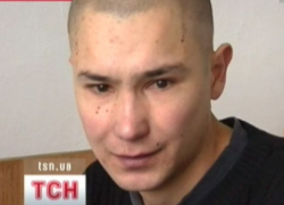 Андрій Дубик