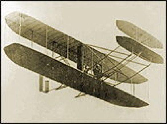 Літак братів Уайт