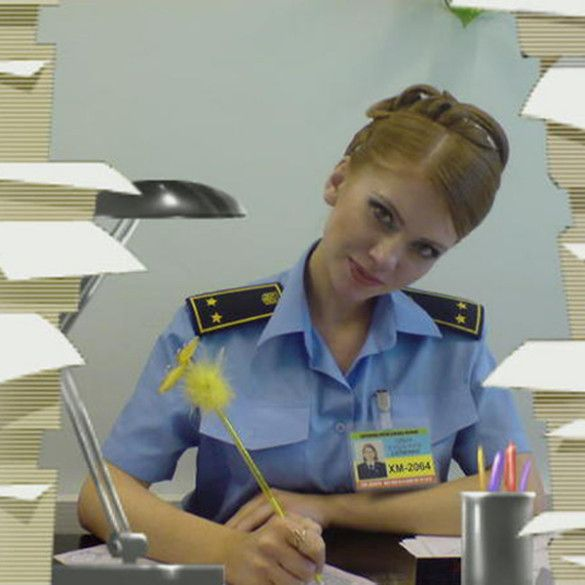 """Руда дня"" 5 грудня Ольга Луценко"